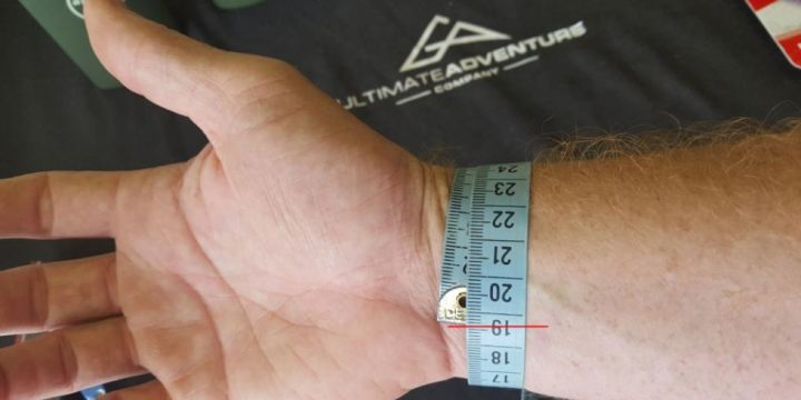 Wrist Measuring For Bracelets And Why It's Important