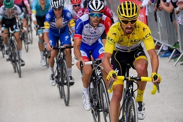A Guide to Watching Le Tour de France (and 5 Other Great Cycling Races)